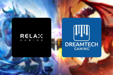 iGaming Aggregator Relax Gaming Signs Deal With Gaming Provider DreamTech Gaming