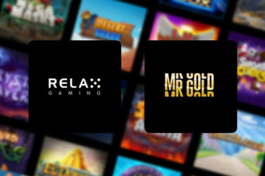 Developer Of Let's Get Ready To Rumble Slot Relax Gaming Signs Deal With New Casino Mr Gold