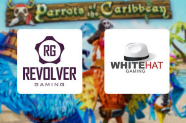 HTML5 Casino Game Developer Revolver Gaming Announces Partnership With Content Provider White Hat Gaming