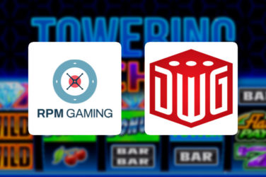 London Based Betting And Gaming Firm RPM Gaming Partners With US Developer Design Works Gaming