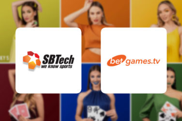 Isle of Man Sports Betting Provider SBTech Partners With Lithuanian Live Dealer Operator BetGamesTV