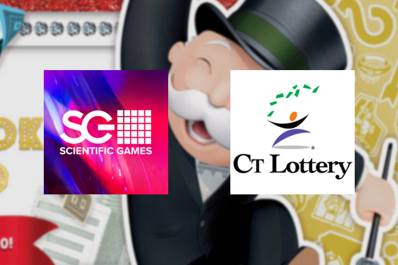 Chicago And Nevada Based Lottery Provider Scientific Games Awarded Five Year CT Lottery Contract