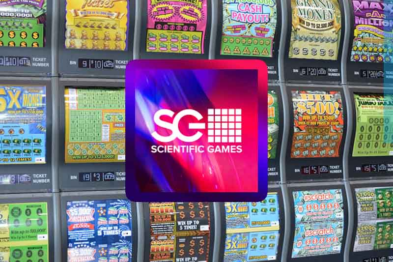 American Casino And Lottery Product Supplier Wins Ten Year Contract In Iowa