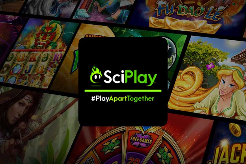 Free-To-Play Casino Games Developer SciPlay Teams Up With Personal Trainer During Covid-19 Pandemic