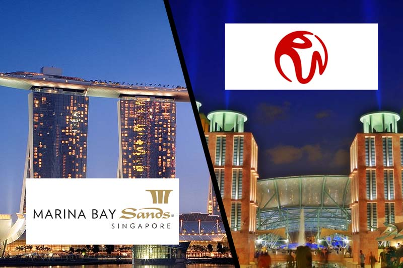 Singapore Casinos Resorts World Sentosa And Marina Bay Sands Extend Closure Period