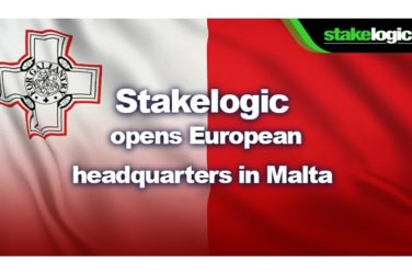 Stakelogic Opens European Headquarters In Malta