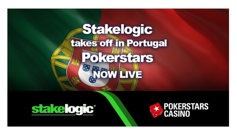 Stakelogic Launches Into The Portuguese Market