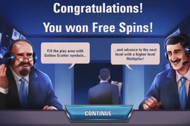 Super Striker Free Spins