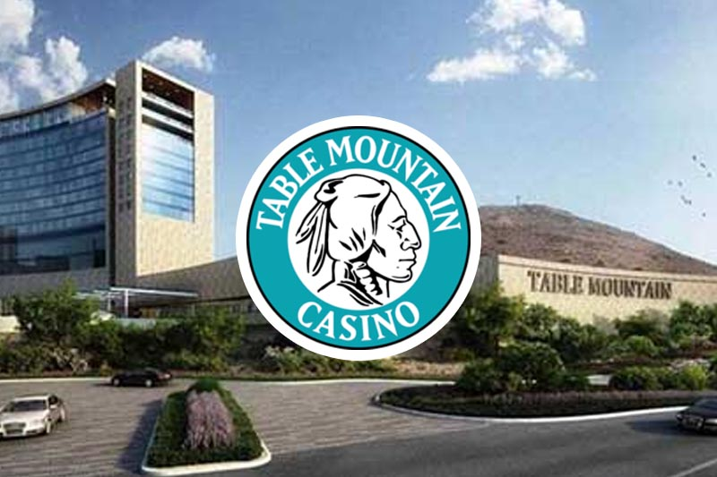 Californian Tribal Casino Table Mountain Casino Extends Closure Amid Covid-19 Pandemic