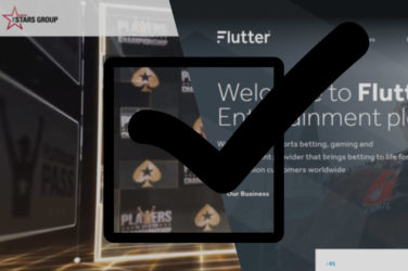 The Stars Group Set To Combine With Flutter Entertainment Following Shareholder Approval