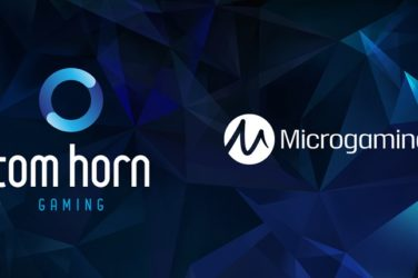Tom Horn Boosts Its Market Footprint With Microgaming