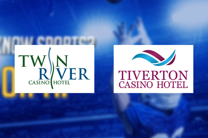 Twin River Casino And Tiverton Casino Hotel Retail Sportsbooks Remain Open Amid Coronavirus Pandemic As Owners Issue Update