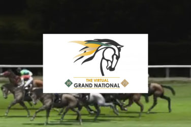 Virtual Grand National Replaces 2020 Grand National At Aintree Racecourse
