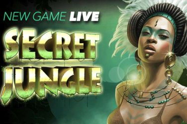 Get 20 Free Spins No Deposit On Slot Pokie Game Secret Jungle