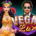 30 No Deposit Free Spins on Vegas Lux Slot