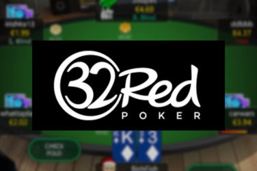 Online Poker Industry Continues To Shrink Following 32Red Poker Closure