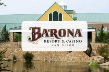 Californian Barona Casino USA To Reopen On Wednesday