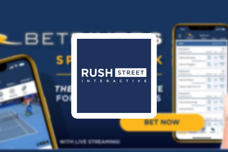 Chicago Based Betting Operator Rush Street Interactive Announces Award Winning Sportsbook In Colorado