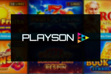 BlueOcean Gaming Adds Slots From Playson