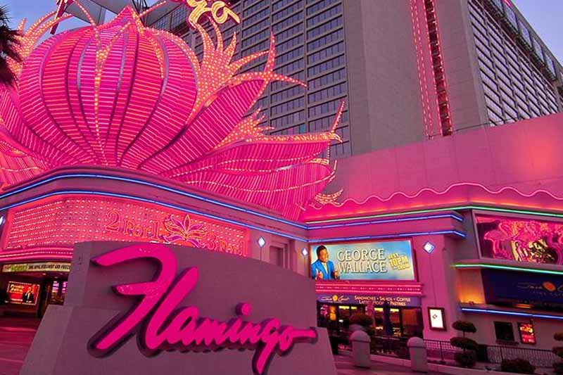 Caesars Palace And Flamingo Las Vegas To Reopen
