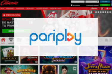 Caliente And Pariplay Join Forces In Mexico Casino Market