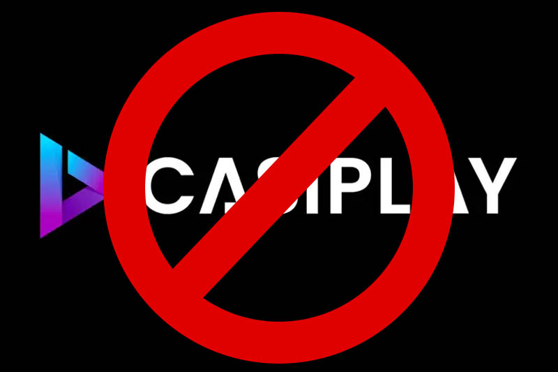 Casiplay Casino - Blacklisted By Casino Buzz