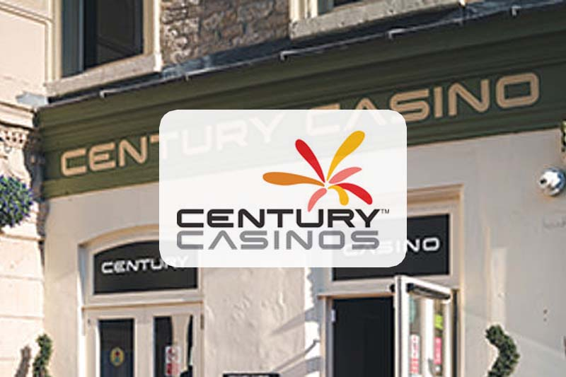 Century Casinos' First Quarter Results Impacted By Covid-19 Pandemic