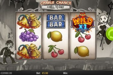 Charlie Chance In Hell To Pay Slot Review