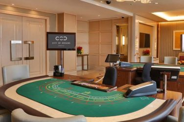 Luxury Casino Resort City of Dreams Manila Announces Soft Re-opening