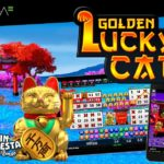 MGA Games Hands Out Luck With Its Latest Video Bingo, Golden Lucky Cat