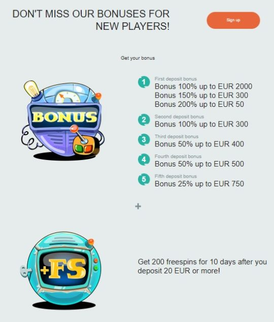 Golden Reels Casino Bonuses And Promotions