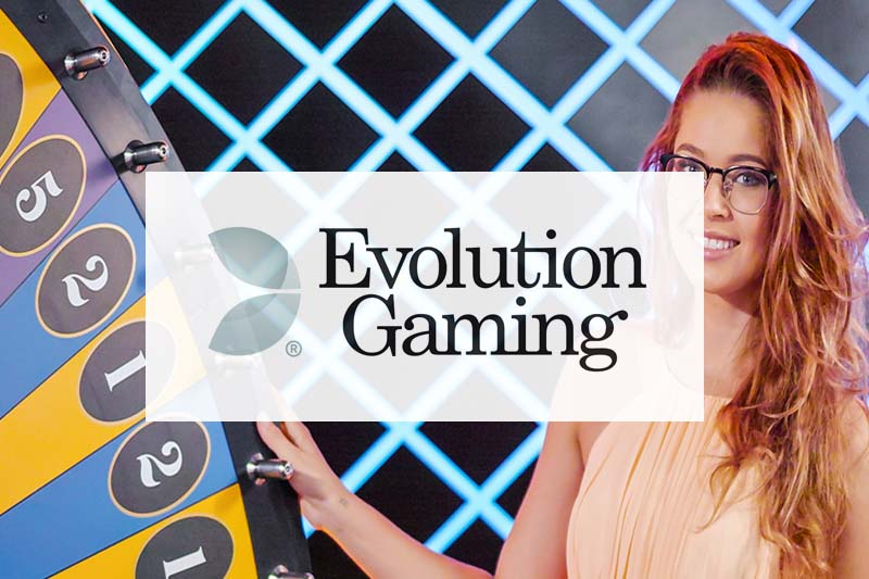 Live Casino Supplier Evolution Gaming Pens Deal With Golden Nugget USA