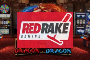 GVC Strike Deal With Real Money Casino Game Developer Red Rake Gaming