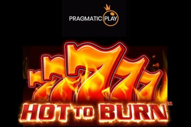Hot To Burn Slot By Pragmatic Play - Review
