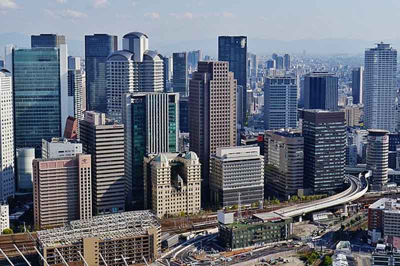 Japan Casino Resort Basic Policy Must Be Published In July 2020