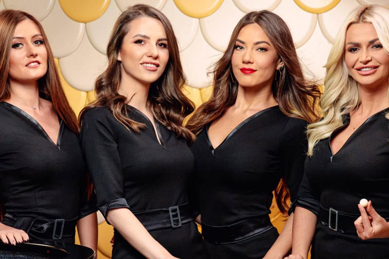 Latest Live Dealer Casinos For May 2020 With Welcome Bonus
