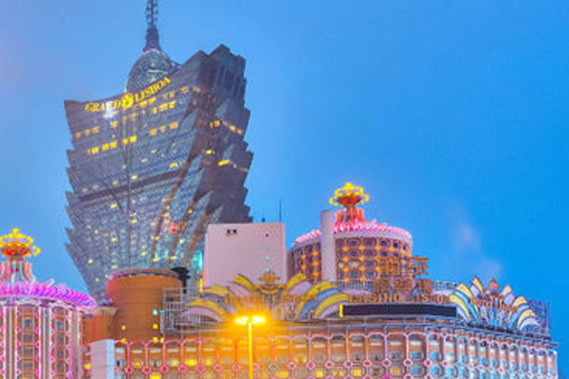 Macau Sport And Greater Bay Area Tourism Plans