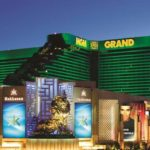 Casinos MGM Grand Las Vegas And Bellagio To Reopen On 4th June 2020