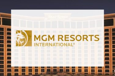 Casino Operator MGM Working With Health Professionals On Recovery Plan