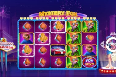 Mystery Fox Slot By Pariplay - Review