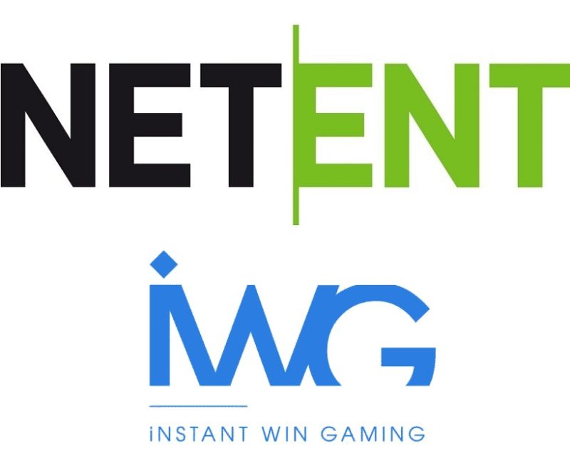 NetEnt Signs IP Agreement With IWG