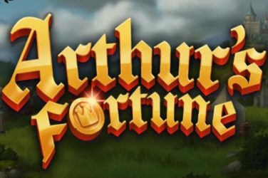 Arthur's Fortune - New Yggdrasil Slot With Review + Bonus
