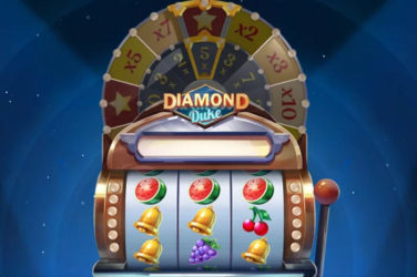 Diamond Duke - New Slot Release By Quickspin