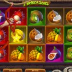 Monkey Slots – New Slot Release By SYNOT Games + Rating