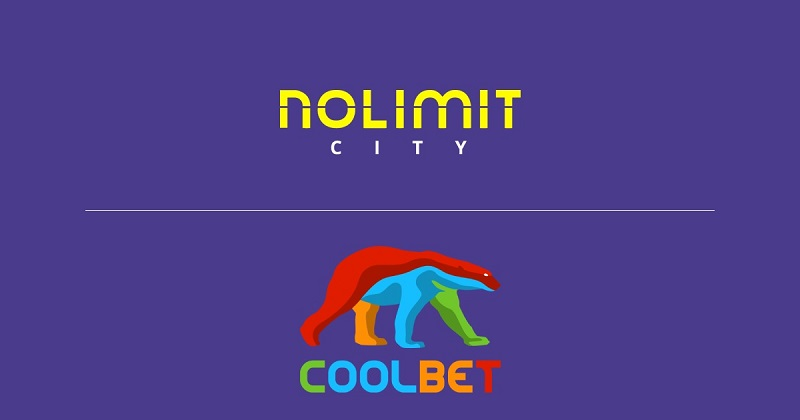 Nolimit City Debuts Full Games Library On Coolbet.com