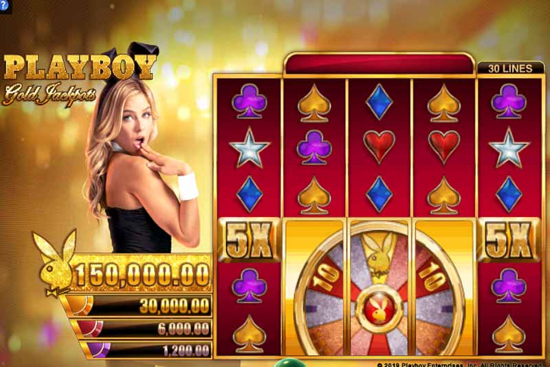 Top 5 Jackpot Themed Slots Online And Mobile In May 2020