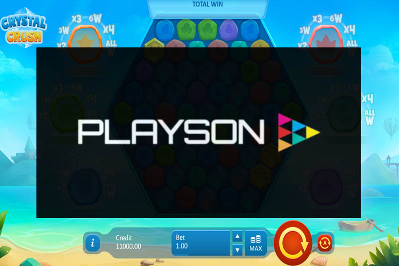 Playson Teams Up With Mozzartbet
