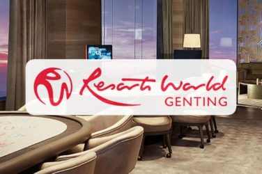 Resorts World Genting Planning To Reopen