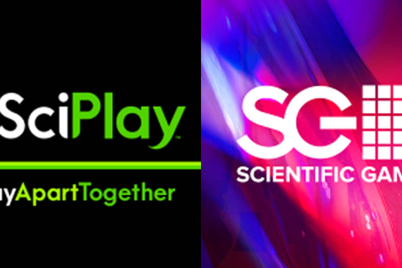 Scientific Games And SciPlay Announce First Quarter 2020 Results