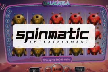 Signorbet Adds Spinmatic's HTML5 Slots Games